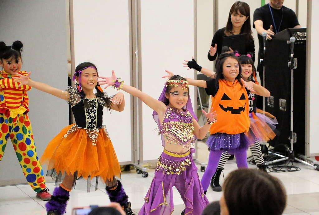 sweet 1 halloween 51