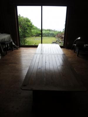 160509-1=枕流庵PBRと雨の大窓