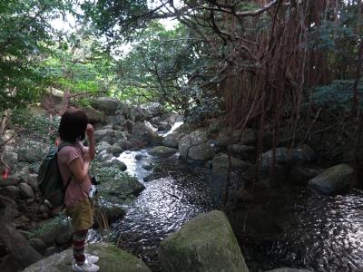 161014-315=水戸幸恵 aONA文化の森二又川中洲