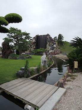 三水亭庭園