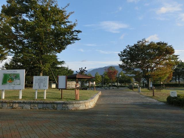 無計画・富士山の旅2016・秋の終わり 027