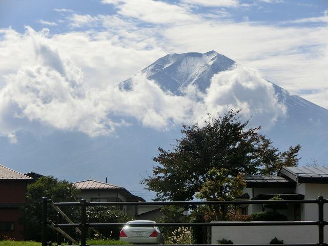 無計画・富士山の旅2016・秋の終わり 067