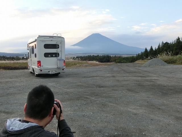 無計画・富士山の旅2016・秋の終わり 116