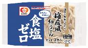 シマダヤ食塩ゼロ麺