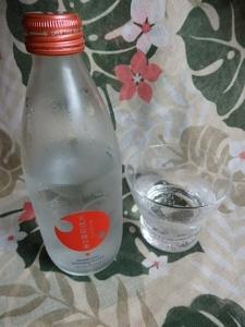P7314445奥会津金山天然炭酸の水