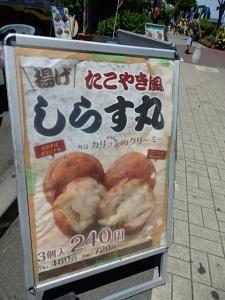 P7304203江の島さんぽ~シラス丼