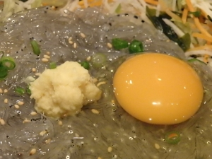 P7304264江の島さんぽ~シラス丼