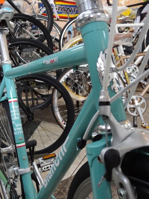 自転車クリーニング-2