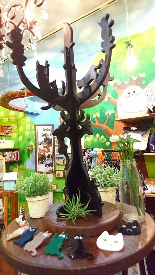 necocoツリー - blg