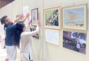 img_ba12c92425正子・ロビンズ・サマーズ絵画展