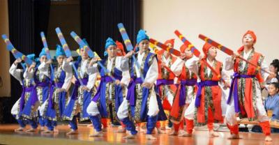 CwZvYXwUkAEu沖縄の高校生5千人参加