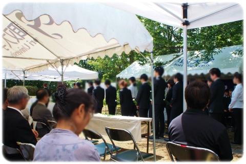慰霊祭 (6)