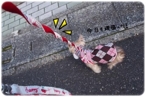 ひねり王女 (1)