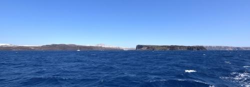Caldira Islands