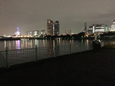 有明西ふ頭公園20161025
