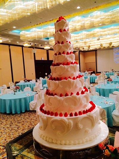 20160503ウェディングケーキ