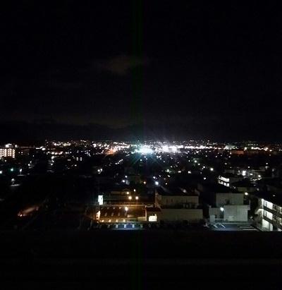 20160821夜景
