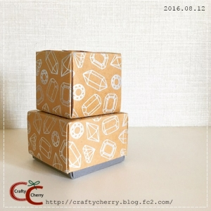 Crafty Cherry * boxes3