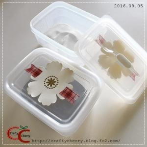 Crafty Cherry * emboss box