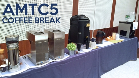 AMTC5_coffee break2