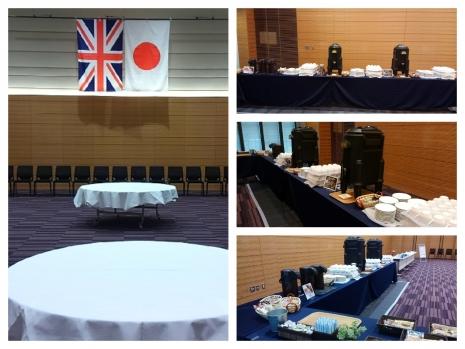 RUSI 日英安全保障協力会議