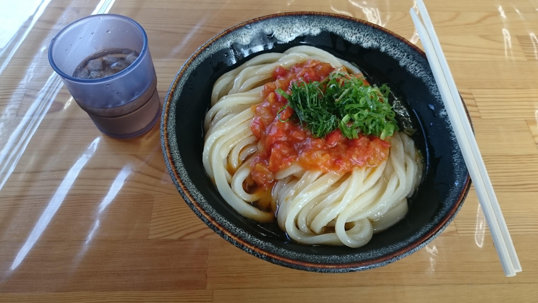 2016/7/2 がいな製麺所