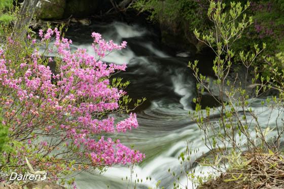 奥日光竜頭の滝