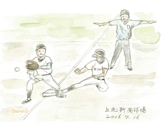 高校野球群馬県大会