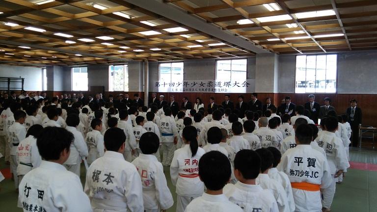 H28.4.17柔整堺大会
