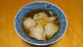 スープ餃子 20161101