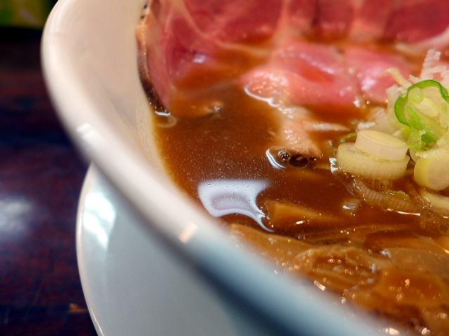世界が麺で満ちる時@01ラーメンアローン 2