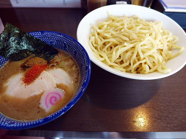 つけ麺 まるぶし@01つけ麺 1