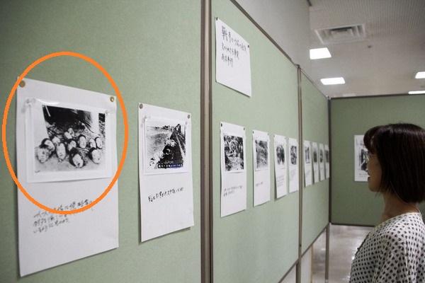 南京大虐殺の写真展「戦争という名の狂気 知られざる事実 南京事件」で展示された写真がインチキ