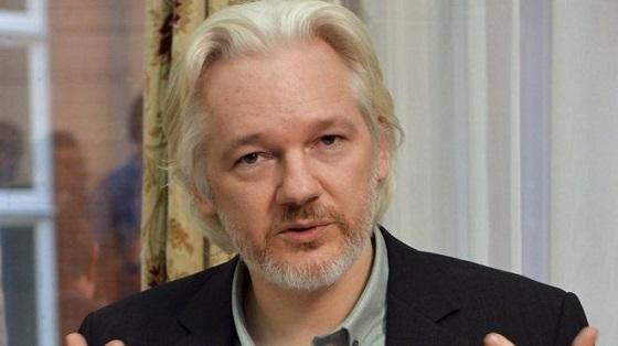 「ウィキリークス(WikiLeaks)」ジュリアン・アサンジ