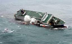 セオル号沈没の復讐