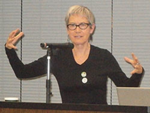 【TPP】批准阻止 主権の制約許すのか-ケルシー教授