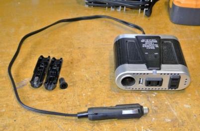 16-6-29小型インバータ修理