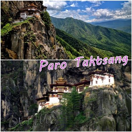 Paro Taktsang