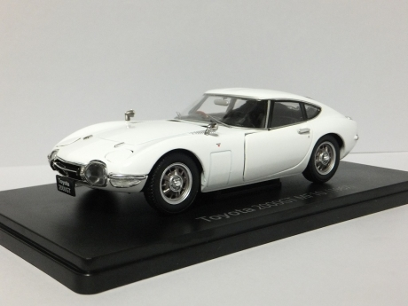 国産名車コレクション2000GT (7)