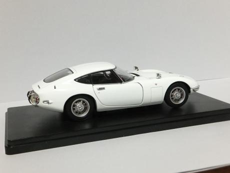 国産名車コレクション2000GT (9)