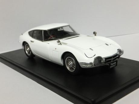 国産名車コレクション2000GT (8)