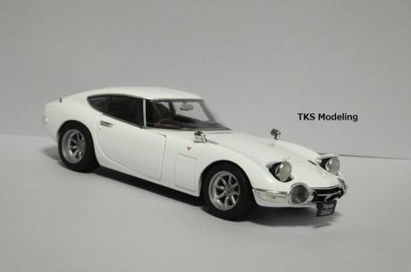 国産名車コレクション2000GT (23)