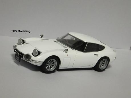 国産名車コレクション2000GT (26)