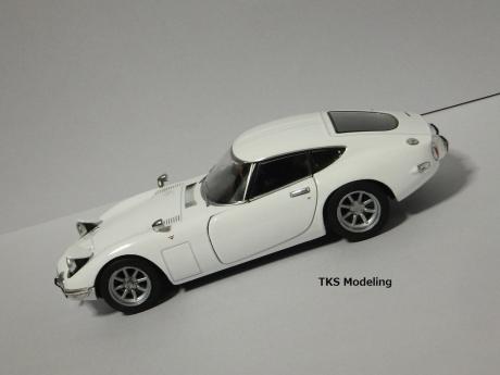 国産名車コレクション2000GT (27)