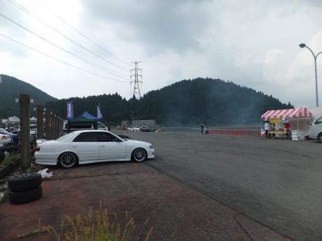 天山リゾートわいわい走行会 (6)