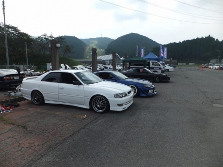 天山リゾートわいわい走行会 (7)