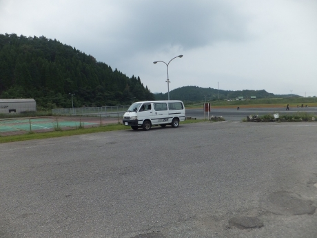 天山リゾートわいわい走行会 (300)