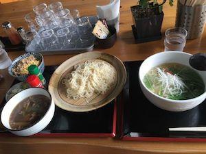 2016.9.5 元祖生そうめん・めんめん2