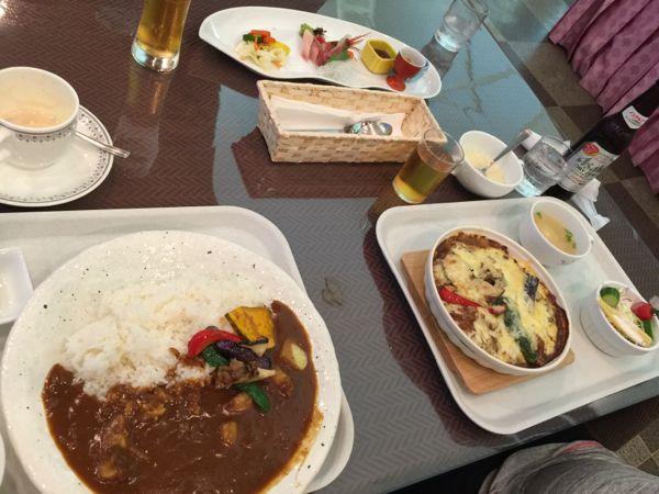 2016.9.5 夕食