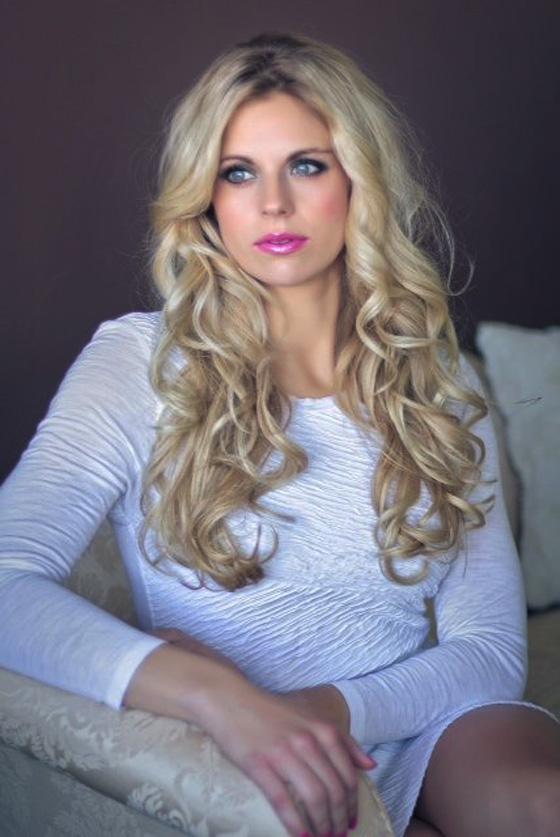 Lauren Sesselmann
